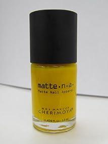 MNA12-Popcorn Matte.n.a. Nail Polish 0.459 Fl Oz/13ml
