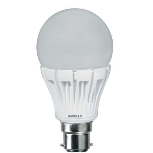 Adore 7W LED Lamp (Warm White, Golden Yellow)