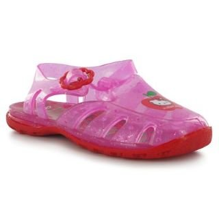 Hello Kitty Jelly Sandals Childrens