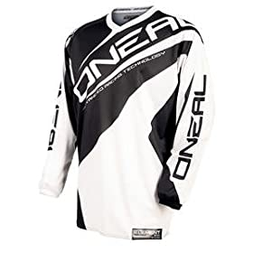 O'Neal Racing Element Jersey - 3X-Large/Black/White