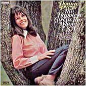 Original album cover of The Happiest Girl in the Whole U.S.A. (original recording) by Donna Fargo
