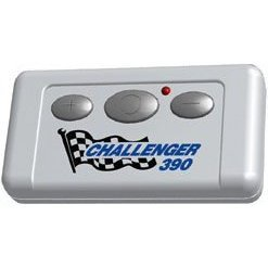 Images for Challenger CH 390 Garage Door Opener Transmitter