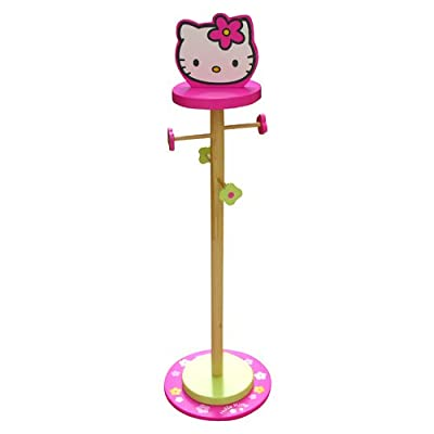 Hello Kitty Clothes rack