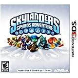 3DS Skylanders Spyro's Adventure (GAME ONLY)