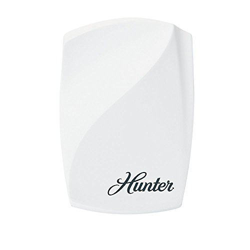 Hunter Fan Company 99107 SimpleConnect Programmable Control, Small, White (Fans Hunter compare prices)