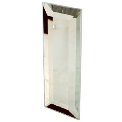Slide-Co 161783 Mirror Door Glass Pull with Adhesive Back, 1-1/4 in. Wide x 3 in. Tall (Closet Mirror Sliding Doors compare prices)