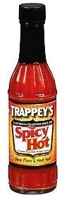 Trappeys Spicy Hot Ultimate Cayenne Pepper Sauce - 6 Oz from B&G Foods