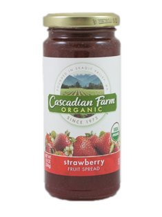 cascadian-farm-organic-strawberry-fruit-spread-1-x-10-oz-by-cascadian-farm