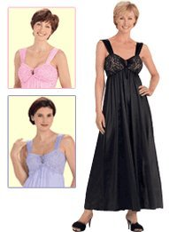 Flirty Nightgown - Women's Sizes