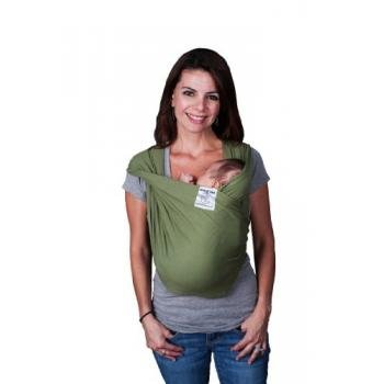Baby K'Tan Baby Carrier, Sage Green, Small