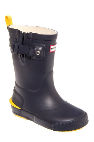 Kids' Davidson Waterproof Rain Boot