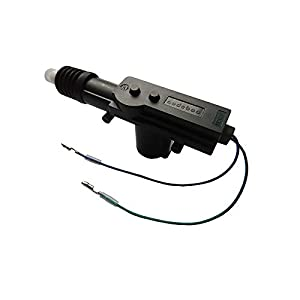 Aodebao High Power Control Central Lock 12V Car Central Locking System Actuator Door Motor 2 Wire