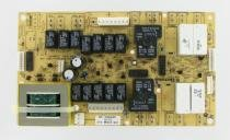 Frigidaire Range Control Board Part 316443901 316443901R Model Cpeb30T9Dc3 Pleb27T9Fcb