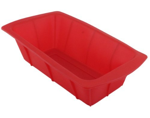 Giftco 8 X 4 Silicone Loaf Pan 7139