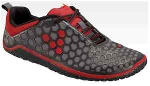 Vivobarefoot Evo Ii Mens Minimalist Barefoot Running Shoes