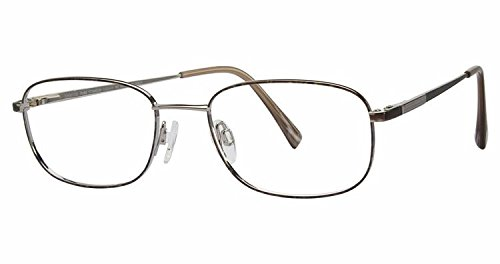 Charmant Eyeglasses Ti8172 Ti/8172 Tt Tortoise Full Rim Optical Frame 55Mm