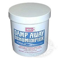 Cheap MDR Damp Away Dehumidifier 300 1 Pound (B002MYPBDS)