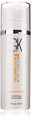 Global Keratin Leave in Cream, 4.4 Fluid Ounce