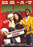 BAD SANTA - The Uncensored Version [2003] [IMPORT]