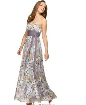 Strapless Dress on Womens Dresses  Apparel  Departments  Women  Dresses  Womens Dresses