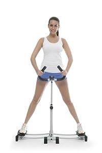 TONIC VIBE - LEG TRAINER PRO - Appareil de fitness