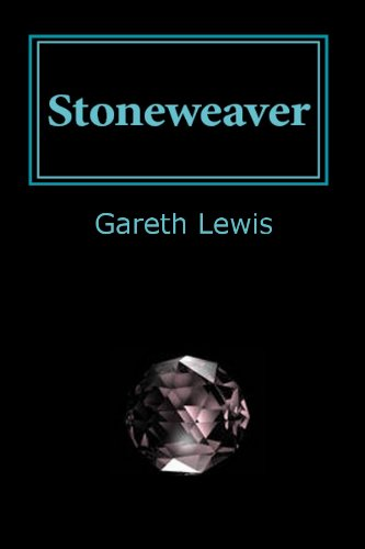 E-book - Stoneweaver by Gareth Lewis