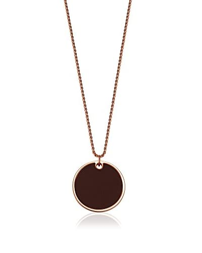Esprit Collection Collana Collection Steel Persephone Brown