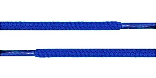 ti-lace-round-shoelaces-3-16-athletic-solid-colors-for-all-shoe-types-several-lengths-royal-blue54