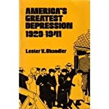 Image of America's Greatest Depression, 1929-1941