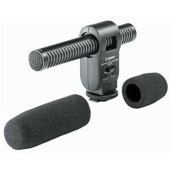 Canon DM-50 Directional Stereo Microphone For XL2, XM1  &  MV Series Camcorders