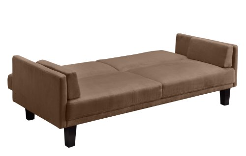 Dhp metro futon furniture futons for Furniture xo out of business