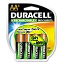 Duracell Rechargeable Mini Charger