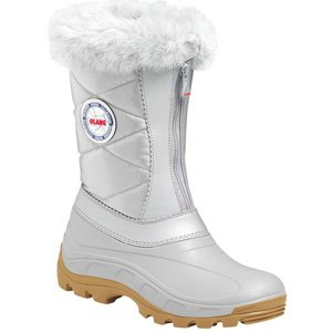Olang Nancy Snow Boots (37/38 (UK 4/5), Silver)
