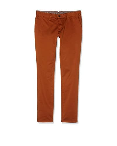 Hackett London Pantalone Gmd Chino Y [Blu]