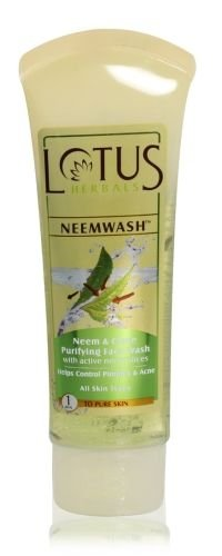 Eczema Face Wash front-899638