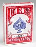 Tom Sachs Playing Cards