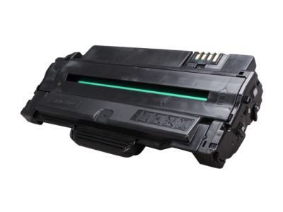 Compatible Samsung MLT-D105L Toner Cartridge black 2500 pages, for use in Samsung ML2525/ ML2525w/ SCX4600/ SCX4623fw
