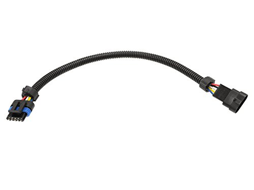 ls2 maf extension harness fits 5 wire mass air flow 25168491 25138411 15904068
