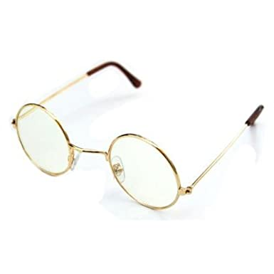 Glasses Frames John Lennon : Eyeglass Frames for Men: Gold Frame John Lennon Sunglasses ...