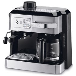 Combination Machine from DELONGHI