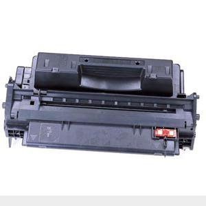 HP Compatible Black toner cartridge (Q2610A) 6K page yield.