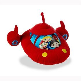 31Qt51X6RIL Cheap  Little Einsteins Big Hugs Plush Toy Rocket