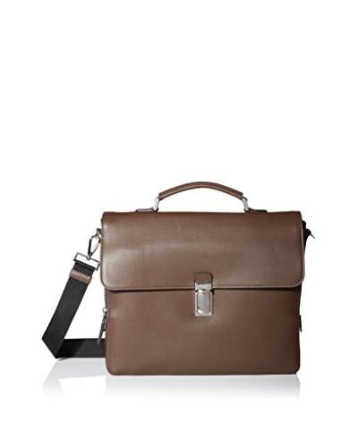 Prada Men's Messenger Bag, Coffee