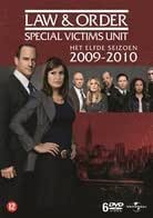 LAW AND ORDER SPECIAL VICTIMS UNIT - The Complete Series 11 [IMPORT]