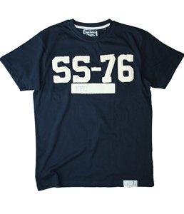 Soul Star men's different t-shirt, white medium