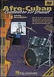 echange, troc Afro-Cuban Coordination for Drumset [Import anglais]
