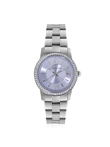 Ted Baker Three-Hand Stainless Steel Women's watch #TE4098