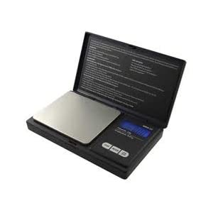 American Weigh AWS-100 Precision Pocket Scale 100 x 0.01g