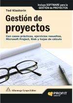 GESTION DE PROYECTOS descarga pdf epub mobi fb2