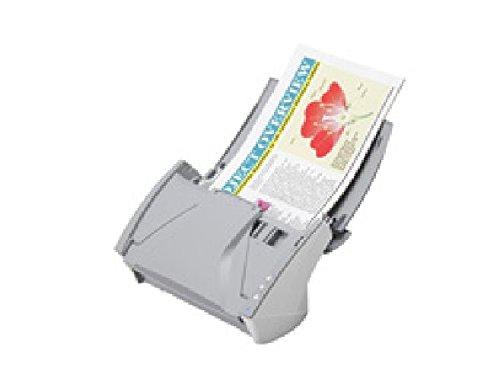 DR-C130 DOKUMENTENSCANNER Kompakter Farbscanner, Ultraschallesnsor,, inkl. eCopy PDF Pro Office, ISIS-/Twain-Treiber (Win), CaptureOnTouch, Capture Perfect, BizCard, PaperPort,